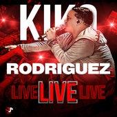 Kiko Rodriguez Live de Kiko Rodriguez