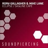 Eclipse / Skyline Café de Rory Gallagher