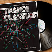 Trance Classics - Unmixed von Various Artists
