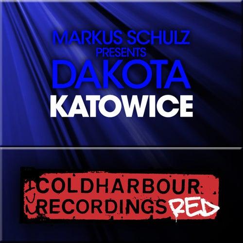 Katowice by Markus Schulz