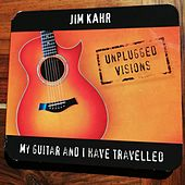 My Guitar & I Have Traveled by jim Kahr