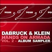 Dabruck & Klein - Hands On Armada, Vol. 2 von Various Artists