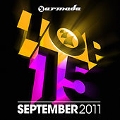 Armada Top 15 - September 2011 by Various Artists