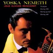Joue Django Reinhardt de Yoska Nemeth