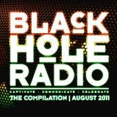 Black Hole Radio August 2011 von Various Artists