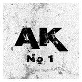 NO. 1 von AK