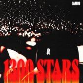 1300 Stars von Iamsu!