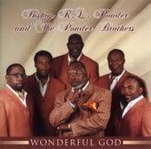 Wonderful God by Bishop R.L. Ponder