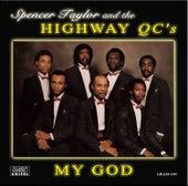 My God de The Highway Q.C.'s