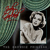 Judy Garland - Showbiz Princess by Judy Garland