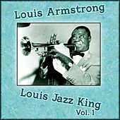 Louis Jazz King - Volume 1 de Lionel Hampton