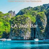 Chilled Moment for New Restaurants von Jazz Bar