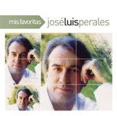 Mis Favoritas de Jose Luis Perales