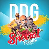 Special Feeling (feat. Mic Li) by DDG