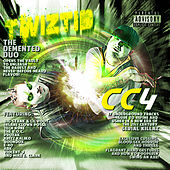 Cryptic Collection 4 by Twiztid