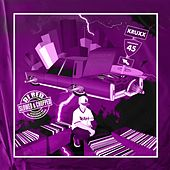Diggin' in the Crates, Vol. 2 (Slowed & Chopped) (Chopped) by DJ RED