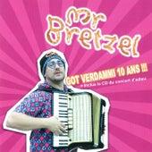 Got Verdammi 10 Ans!!! von Mr Bretzel