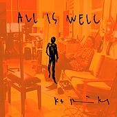 All Is Well de Kurt Rosenwinkel