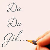 Da Du Gik... von LiiR