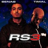 RS3 de Benab