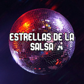 Estrellas de la Salsa de Various Artists