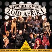 Republiek van Zoid Afrika (Vol. 1 / Live) de Karen Zoid