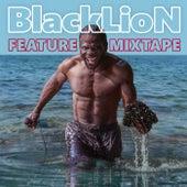 FEATURE MIXTAPE von BlackLioN