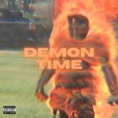 DEMON TIME de Urcia