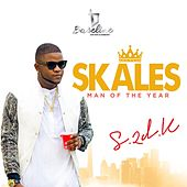 Man Of The Year by Skales