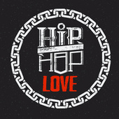 Hip Hop Love de Various Artists