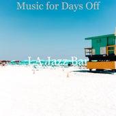 Music for Days Off von Jazz Bar