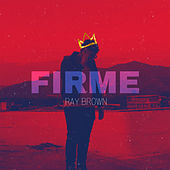 Firme de Ray Brown