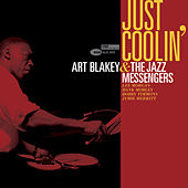 Just Coolin' de Art Blakey