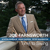 Time to Swing de Joe Farnsworth