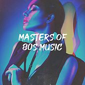 Masters of 80S Music by 100 % Disco, Christmas Disco Collective, 70'S Band