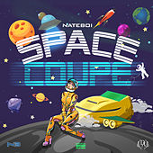 Space Coupe (Clean) by NateBoi
