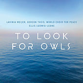 To Look for Owls von Lavinia Meijer
