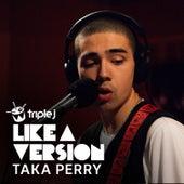 Jesus Walks (triple j Like A Version) de Taka Perry