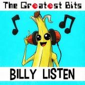 Billy Listen (from