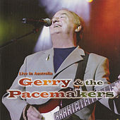 Live in Australia (Live) de Gerry and the Pacemakers