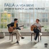 La vida breve: Danza española No. 1 (Arr. Emilio Pujol for Guitar Duet) by Andrew Blanch