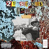 21 Seconds by Gswg