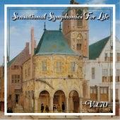 Sensational Symphonies For Life, Vol. 70 - Bartholdy: Magnificat - Von Himmel Hoch de Dresdner Kreuzchor