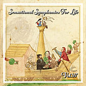 Sensational Symphonies For Life, Vol. 97 - Bruckner, Symphonie No. 1, Orgelwerke by Martin Haselbock