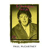 Beautiful Night EP by Paul McCartney
