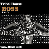 Tribal House Boss, Pt. 3 (Tribal House Beats) di Various Artists