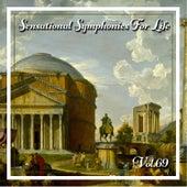 Sensational Symphonies For Life, Vol. 69 - Anton Bruckner: Ave Maria Geistliche Chore/Motets de Dresdner Kreuzchor