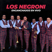 Enganchados (En Vivo) (En Vivo) de Negroni