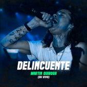 Delincuente (En Vivo) by Martin Quiroga