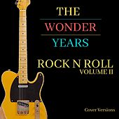 The Wonder Years: Rock 'n' Roll, Vol. 2 de Various Artists